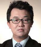 何欣 Eric He 百宸律师事务所 律师 Associate PacGate Law Group