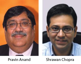 Fit for India-Pravin Anand & Shrawan Chopra