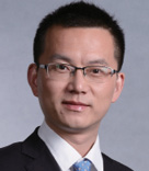 吴迪 Harry Wu 瀛泰律师事务所 律师 Associate Wintell & Co