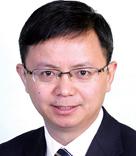 戴志文 Jeremy Dai 安杰律师事务所 合伙人 Partner AnJie Law Firm