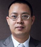 Jiang Fengtao Managing Partner Hengdu Law Offices
