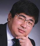 Sun Jian Senior Partner Zhong Yin Law Firm