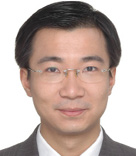 黄凯 Kevin Huang 通力律师事务所 律师 Associate Llinks Law Offices