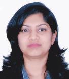 Raashi Jain LexOrbis律师事务所 律师