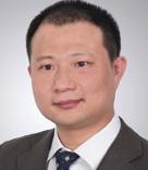 Li Yunhai Partner Zhonglun W&D Law Firm
