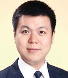 林磊 Lin Lei 中伦文德律师事务所 合伙人 Partner Zhonglun W&D Law Firm