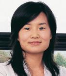 陆蕾 Lu Lei 润明律师事务所 律师 Associate Run Ming Law Office