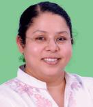 Manisha Singh LexOrbis律师事务所 合伙人