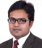 Rajeev Kumar LexOrbis律师事务所 合伙人、专利技术业务团队负责人 Partner, Head of the Patents-Science Team LexOrbis