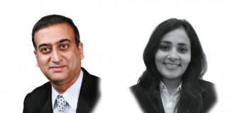 Rajesh Begur and Pooja Chitalia, ARA LAW
