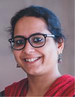 Ruhi Goswami