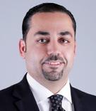 Samer Qudah Al Tamimi & Company 合伙人 Partner Al Tamimi & Company