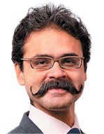 Sawant Singh, Partner, Phoenix Legal