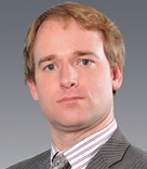 Steven Andrews 铸成律师事务所 外籍顾问、客户经理 Foreign Counsel, Client Manager Chang Tsi & Partners