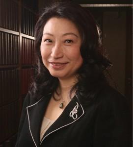 郑若骅 Teresa Cheng