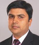 Vikas Kumar D. H.律师事务所 合伙人 Partner D.H. Law Associates