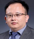 吴立 Wu Li 安杰律师事务所 高级顾问 Senior Consultant AnJie Law Firm