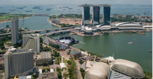 Singapore brings Bedell into the heart of the expanding Asian market.