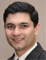 Amit Tambe Partner Trilegal