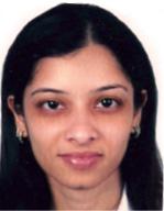 Amrita Mehta
