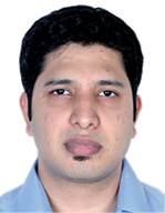 Arvind Gurumurthy