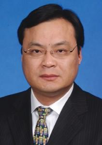 陈鲁明 Chen Luming