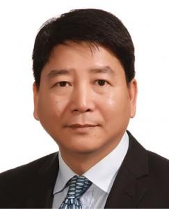 魏永强 Clement Ngai