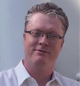 David Chamberlin