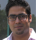 Dhruv Anand