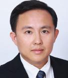 何菁 He Jing 安杰律师事务所 知识产权部合伙人 Intellectual Property Partner AnJie Law Firm