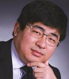 孙健 Sun Jian 中银律师事务所 合伙人 Partner Zhong Yin Law Firm