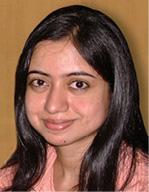 Kavita Mundkur