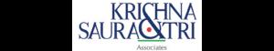 Krishna_&_Saurastri_logo