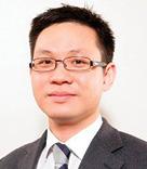 王利民 Leo Wang 通力律师事务所 合伙人 Partner Llinks Law Offices