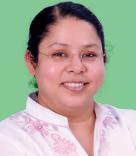 Manisha Singh Nair LexOrbis律师事务所 合伙人 Partner LexOrbis