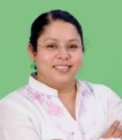 Manisha Singh LexOrbis律师事务所 合伙人 Partner LexOrbis