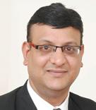 G. Deepak Sriniwas LexOrbis律师事务所 专利申请业务负责人 新德里 Head of Patent Prosecution Practice LexOrbis New Delhi