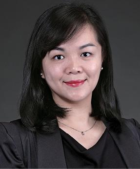 薛敏 Nikita Xue
