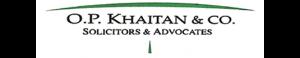 OP_Khaitan_&_Co_logo