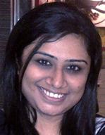 Pooja Chakrabarti