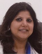 Ranjana Roy Gawai