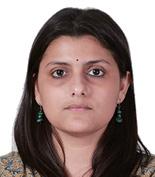 Rashmi Chaudhury