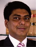 Sidhartha Srivastava