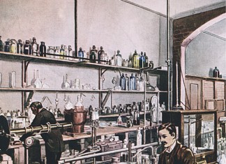 Soap_manufacture,_research_and_development