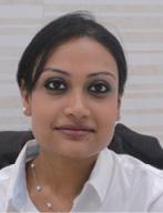 Vasudha Sen
