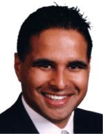 Vivek Warrier
