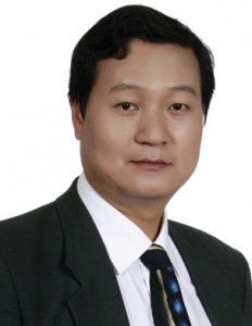 夏志泽 Xia Zhize