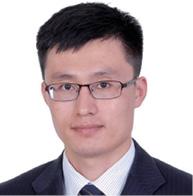 于小峰 YU XIAOFENG 瀛泰律师事务所律师 Associate Wintell & Co