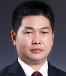 张先中 Zhang Xianzhong 安杰律师事务所 合伙人 Partner AnJie Law Firm