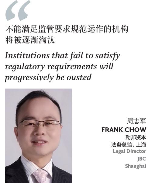balancing act-Frank Chow